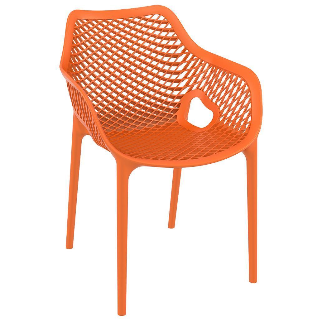 Кресло пластиковое Air XL