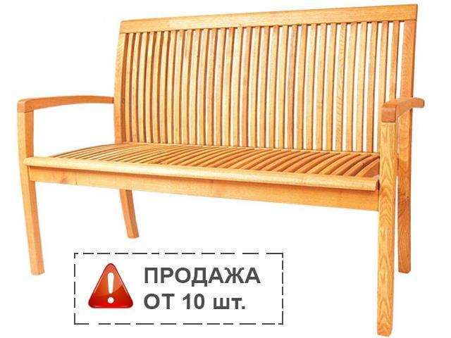Скамейка на 2 персоны Verno