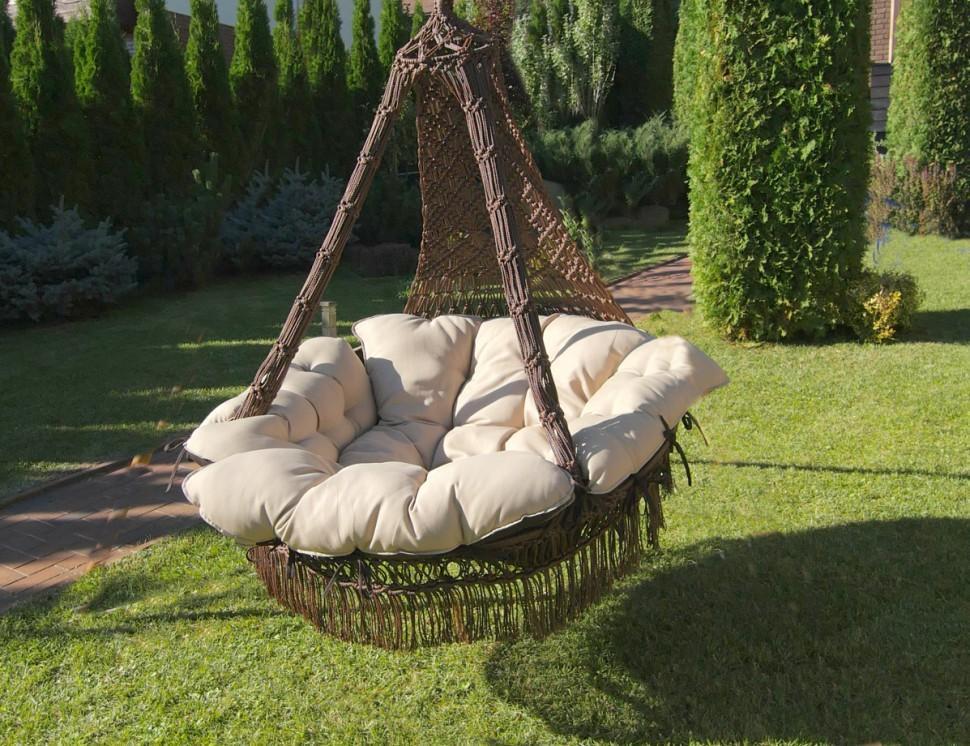 Подвесное кресло-гамак Cartagena