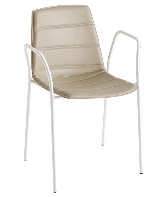 Кресло с обивкой Alhambra TB