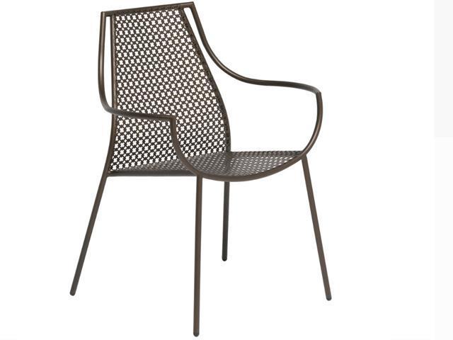 Кресло металлическое Vera