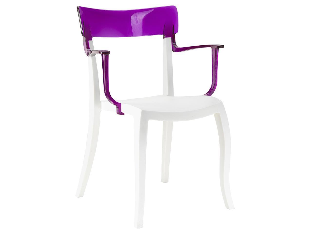 Кресло пластиковое Hera-K