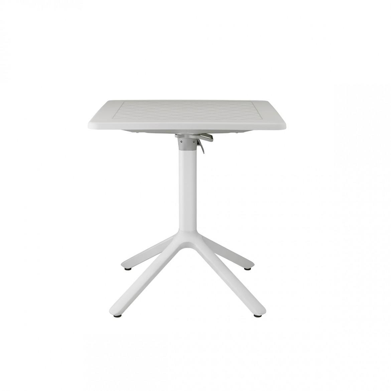 Стол пластиковый складной Eco folding base