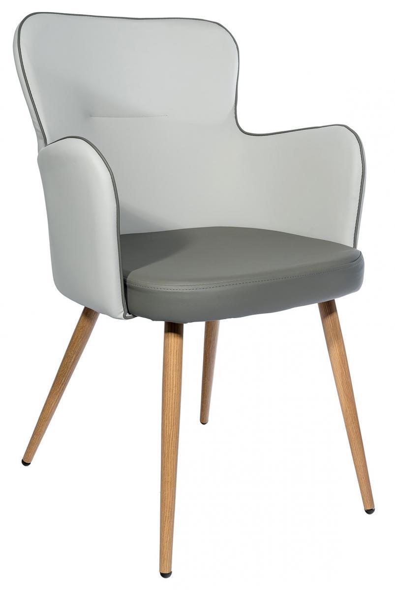 Кресло с обивкой Космос
