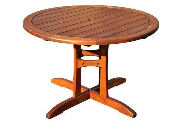 Стол деревянный обеденный Toledo