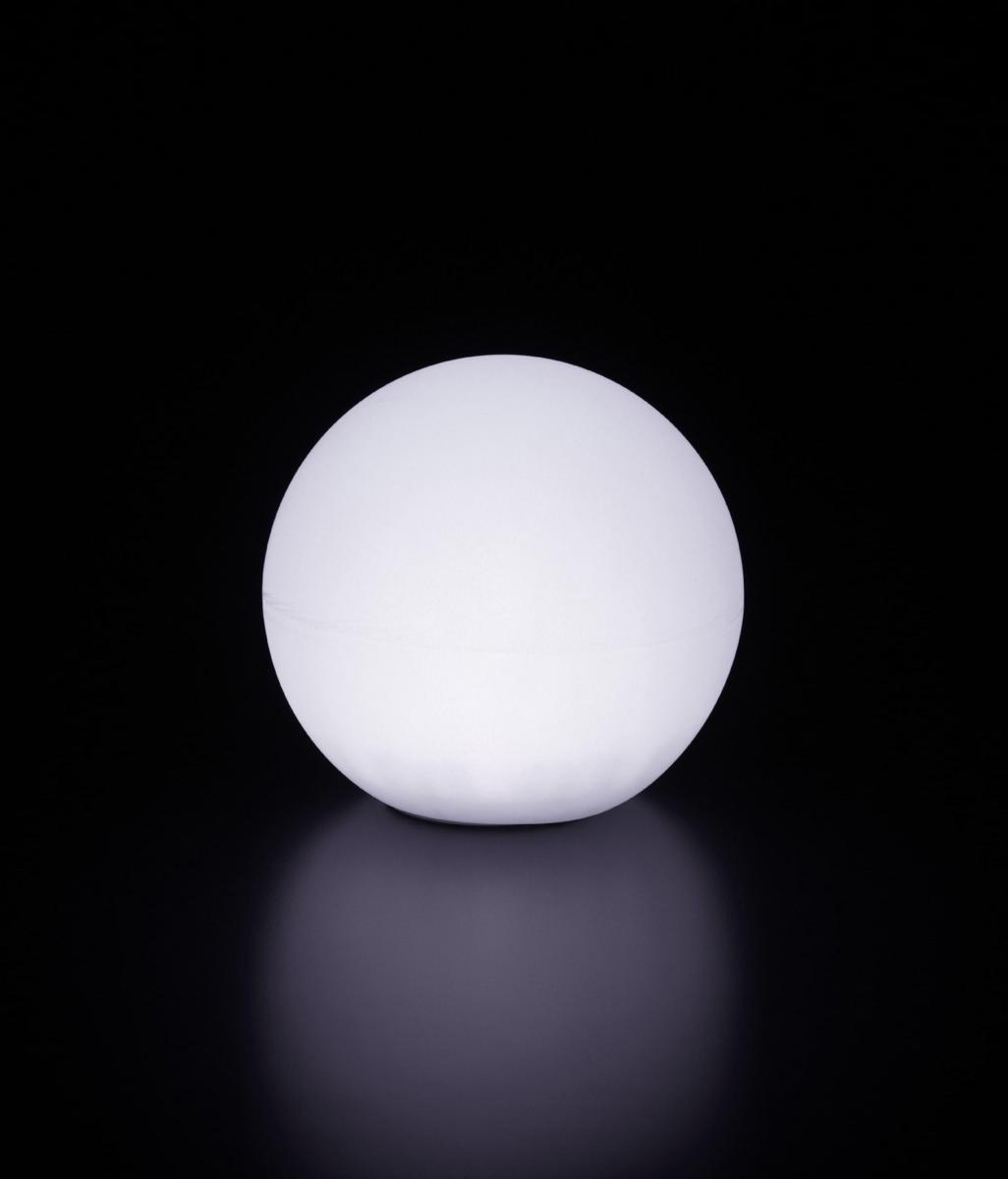 Светильник пластиковый Шар 25, Globo