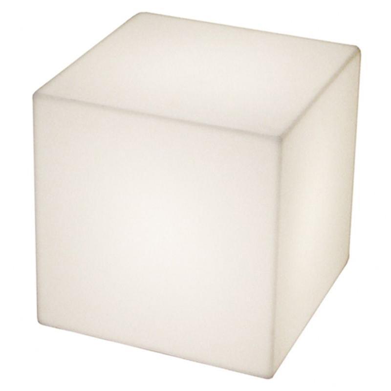 Светильник пластиковый Куб Cubo 76 Lighting In