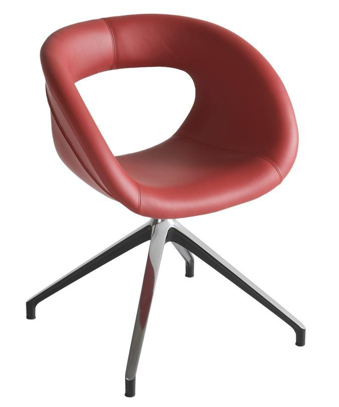 Кресло с обивкой Moema U