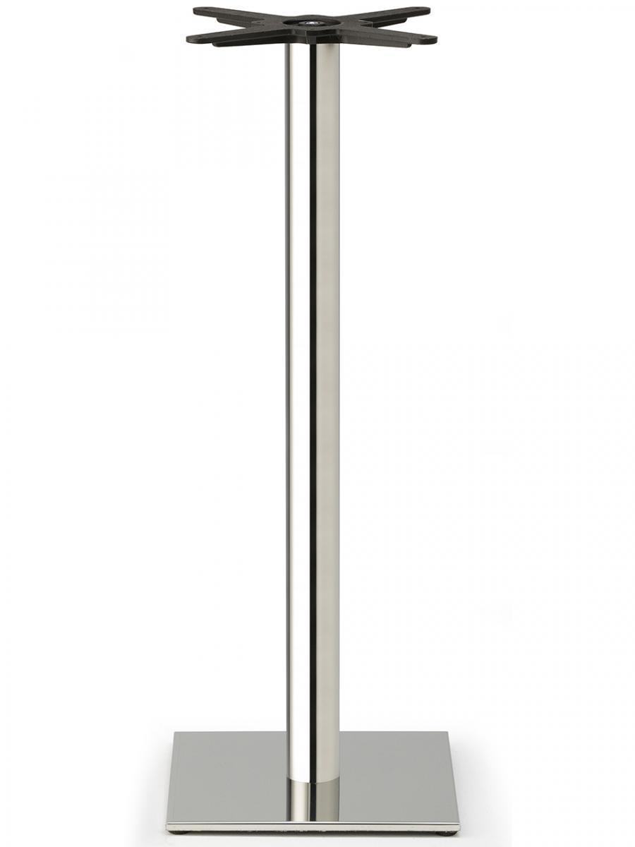 Подстолье металлическое барное Tiffany base round column