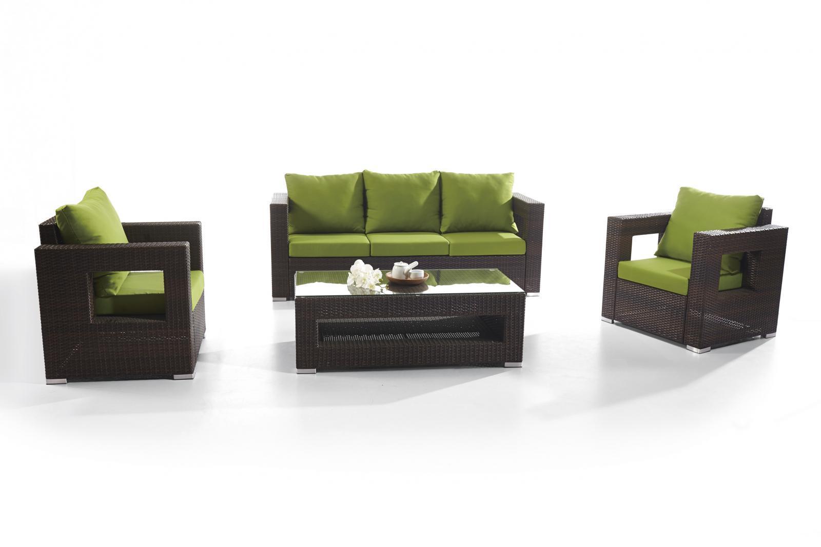 Лаунж-набор мебели Loto