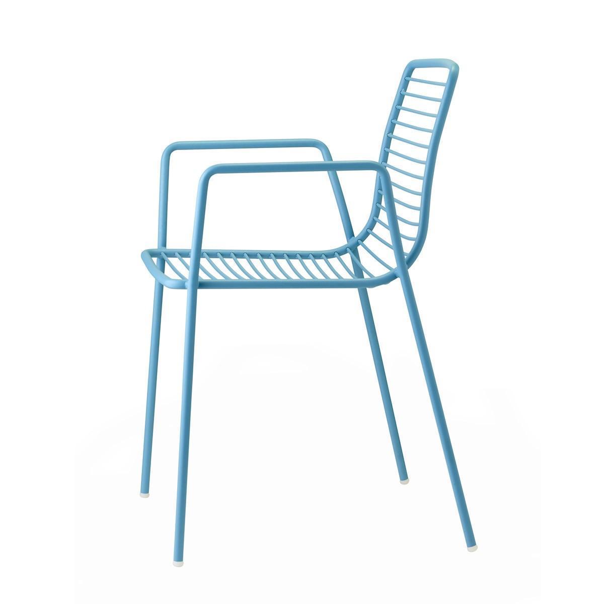 Кресло металлическое Summer armchair