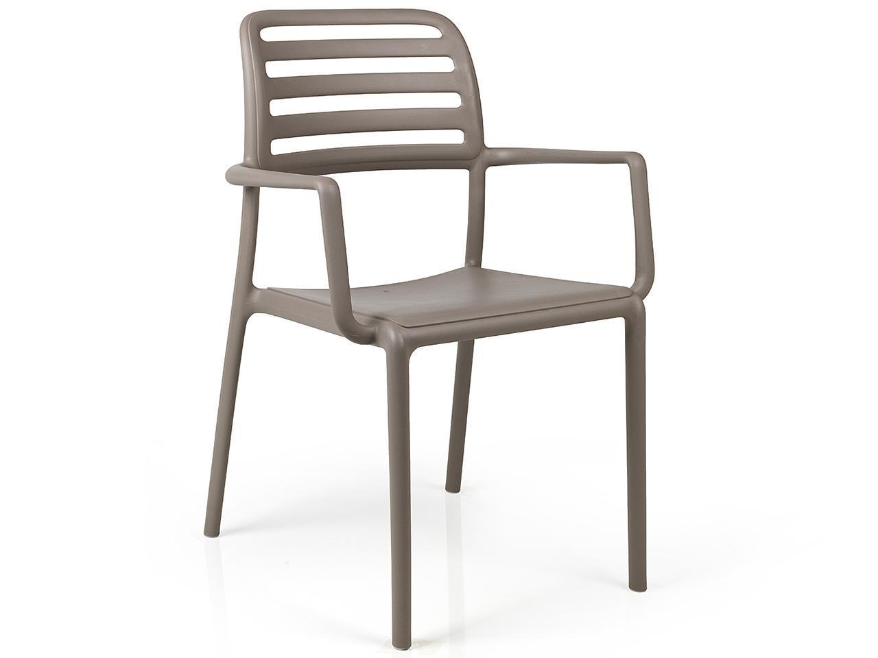 Кресло пластиковое Costa