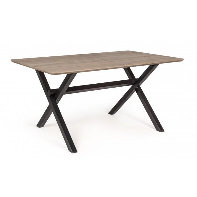 Стол деревянный обеденный Philos