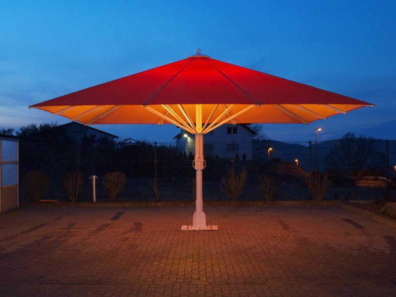 Зонт профессиональный Magnum