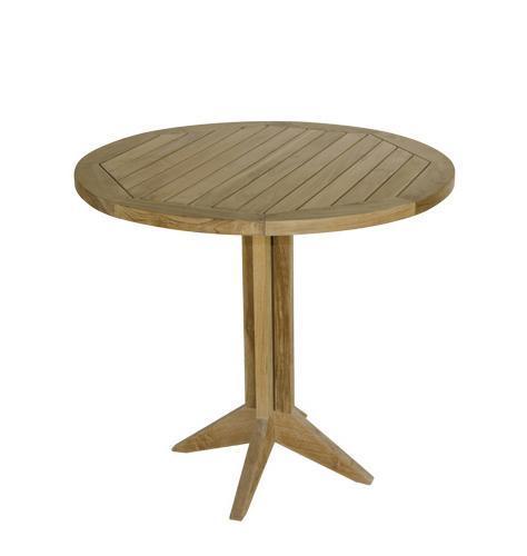 Стол деревянный обеденный Macao