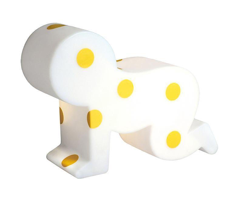Светильник пластиковый настольный Baby Lighting