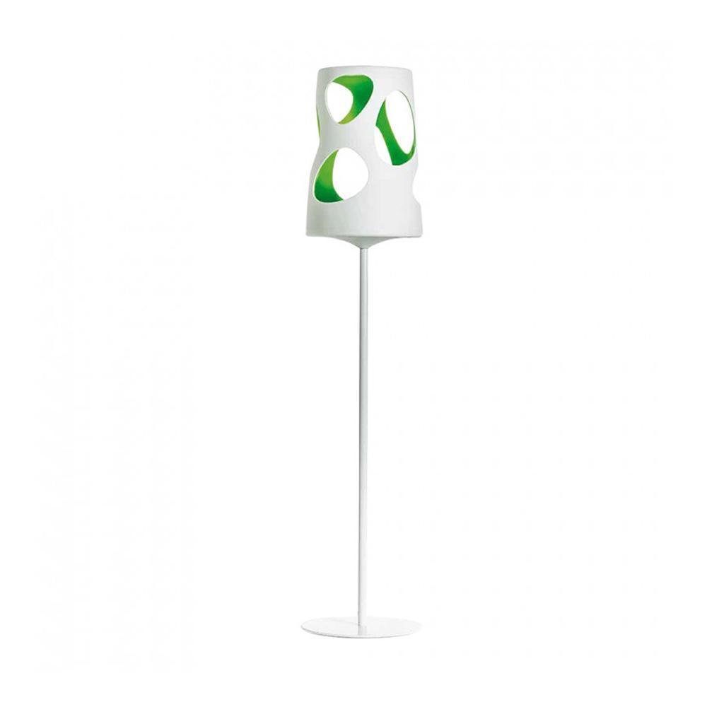 Светильник пластиковый напольный Liberty