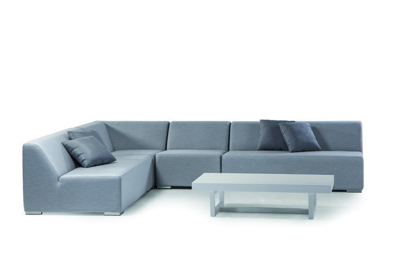 Комплект модульной мягкой мебели Mood