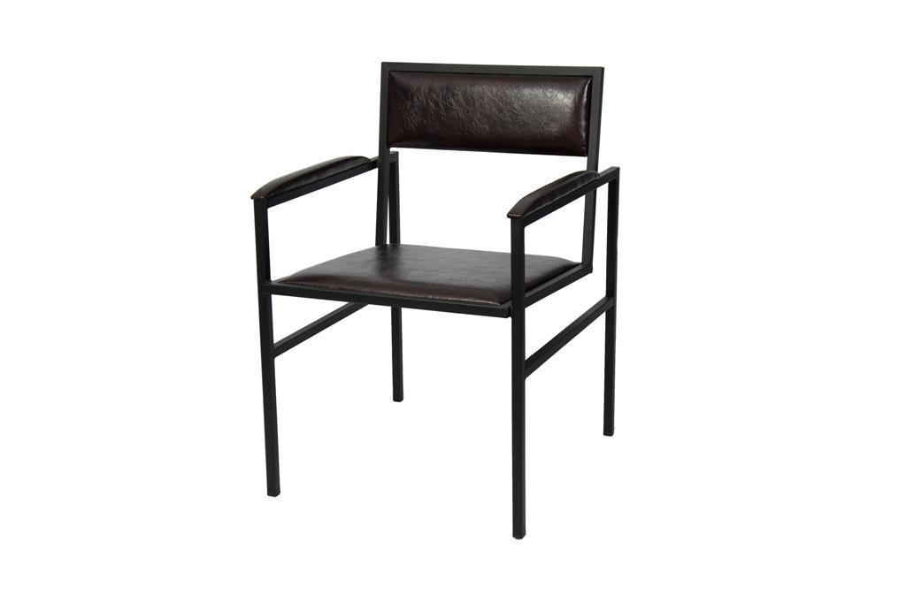 Кресло с обивкой Сигма 1 М
