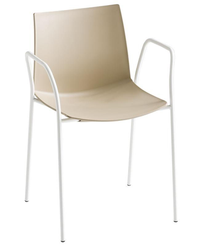 Кресло пластиковое Kanvas TB
