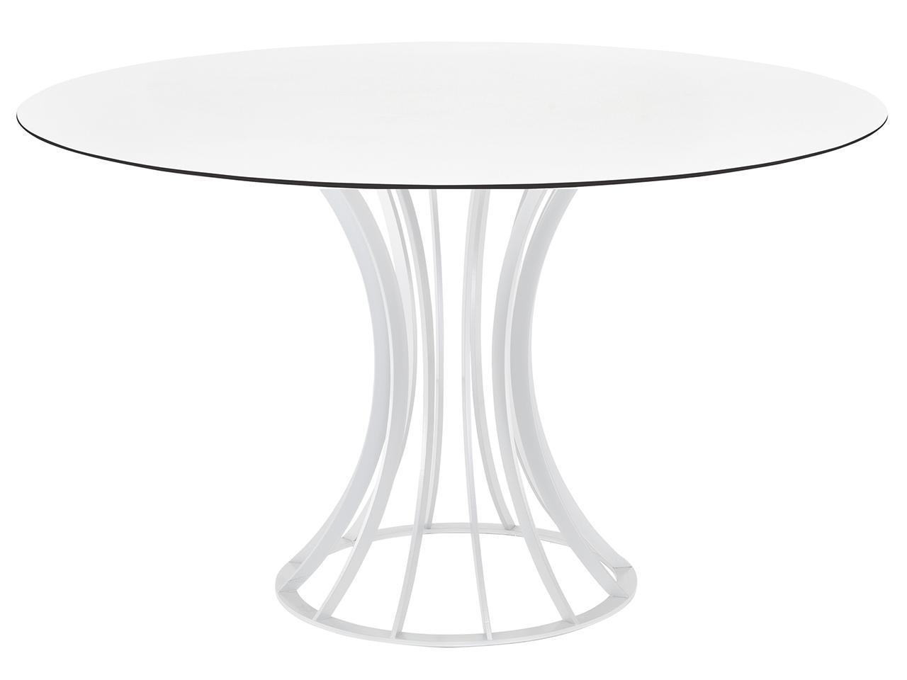 Стол ламинированный обеденный Onix round