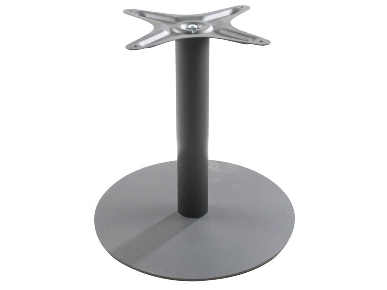Подстолье металлическое Round Lotus