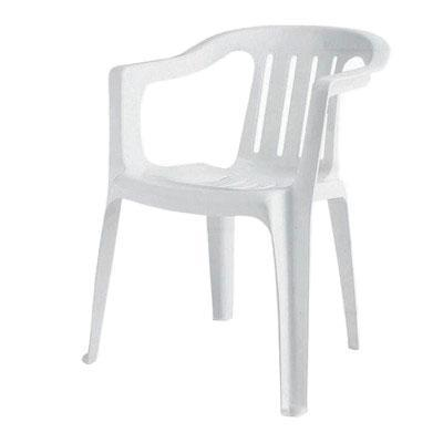 Кресло пластиковое Giada