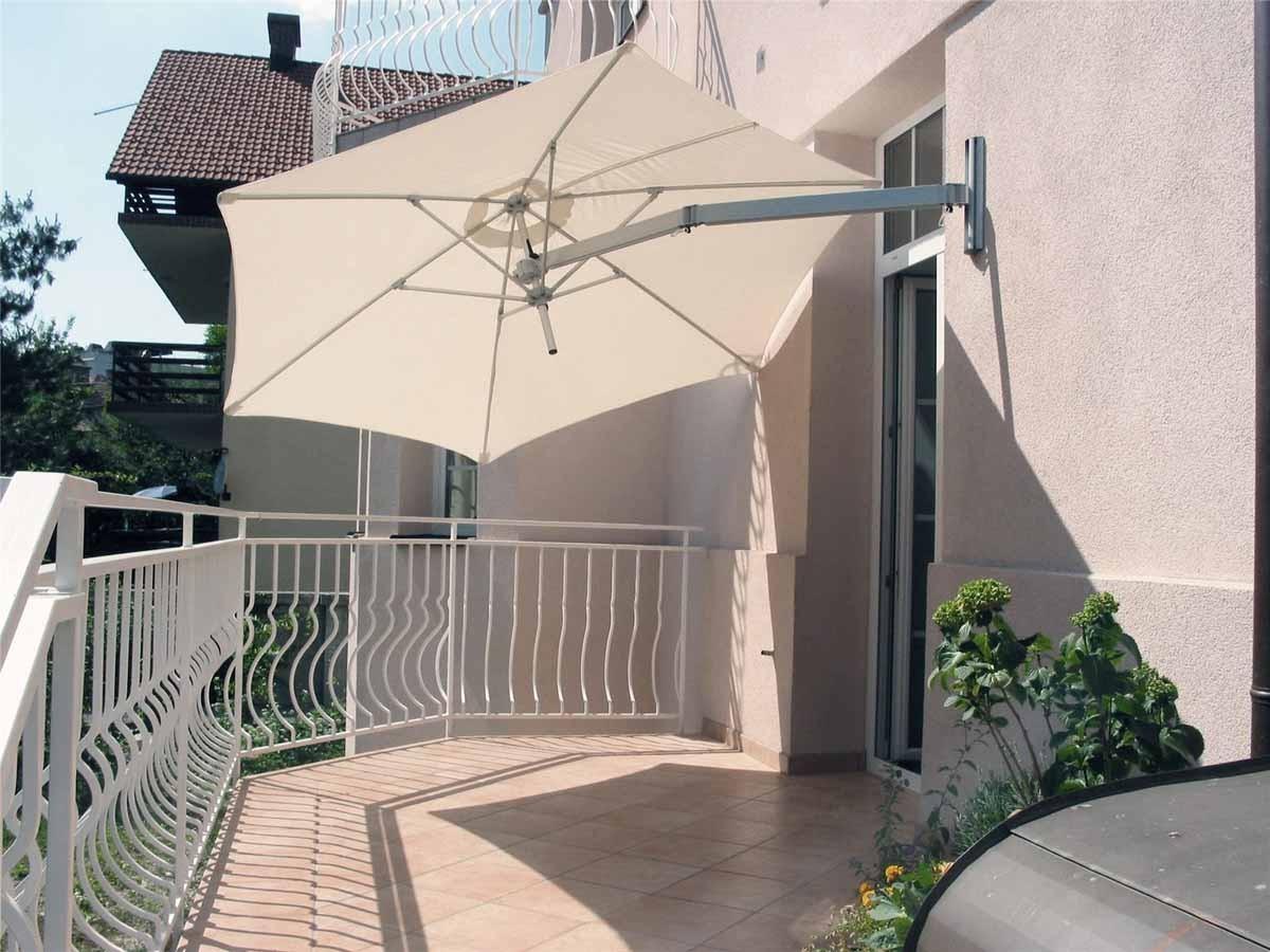 Зонт профессиональный Wallflex Paraflex