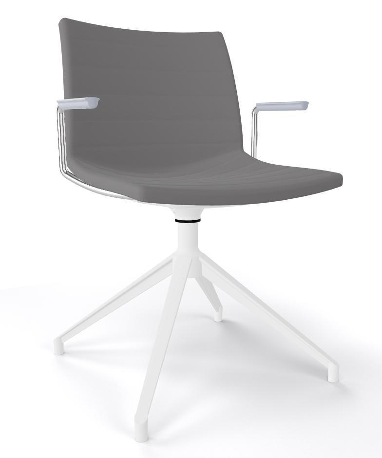 Кресло с обивкой Kanvas 2 U BR Full