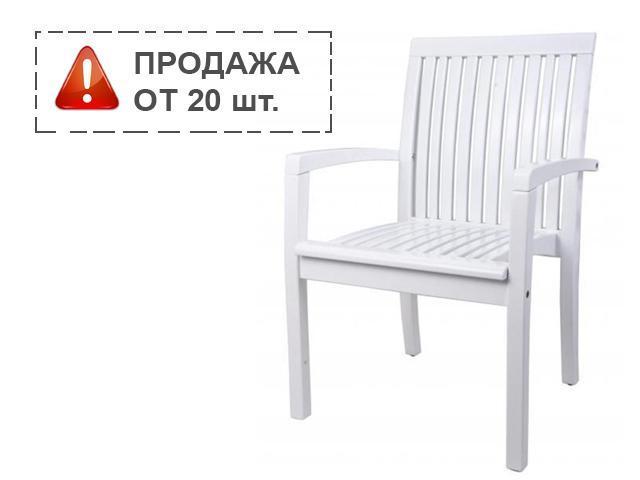 Кресло деревянное Torino