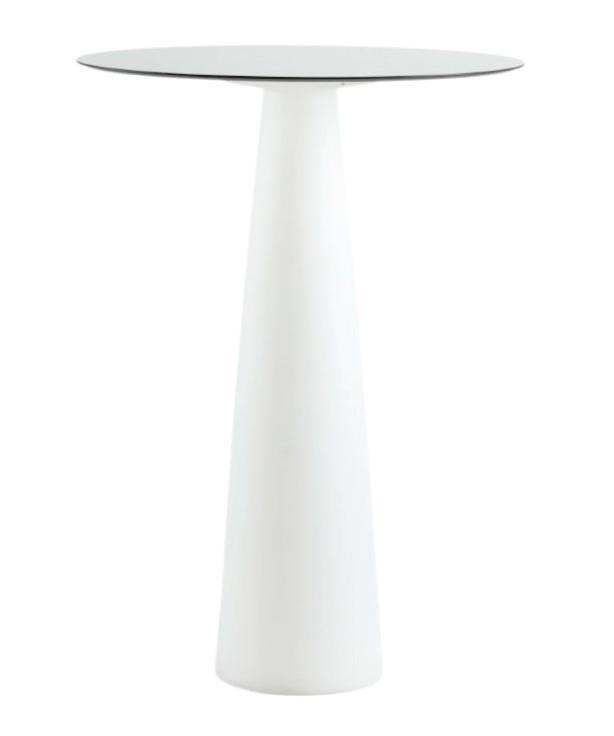 Стол из HPL пластика барный Hopla Standard
