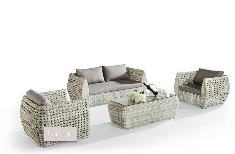Комплект плетеной мебели Bounty