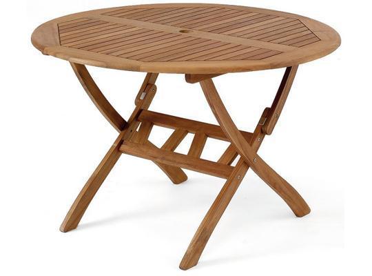 Стол обеденный складной Everton