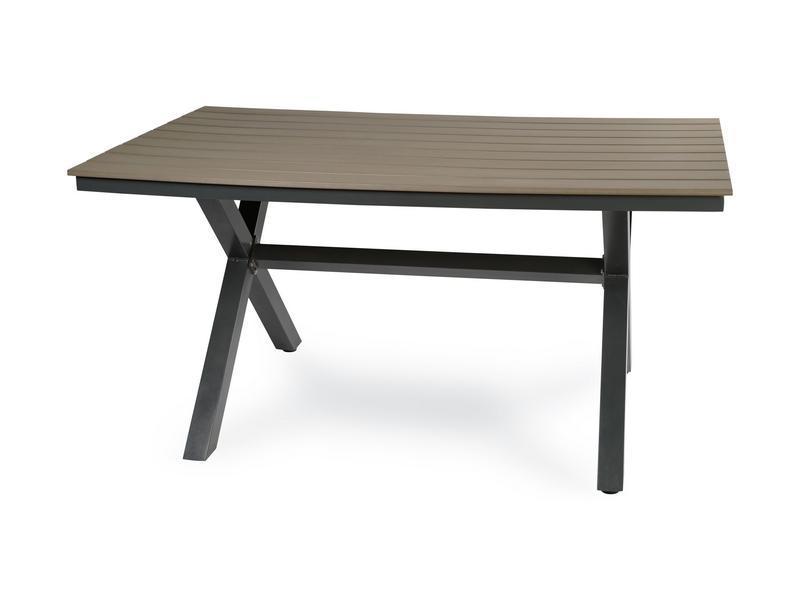 Стол из ДПК обеденный Aroma