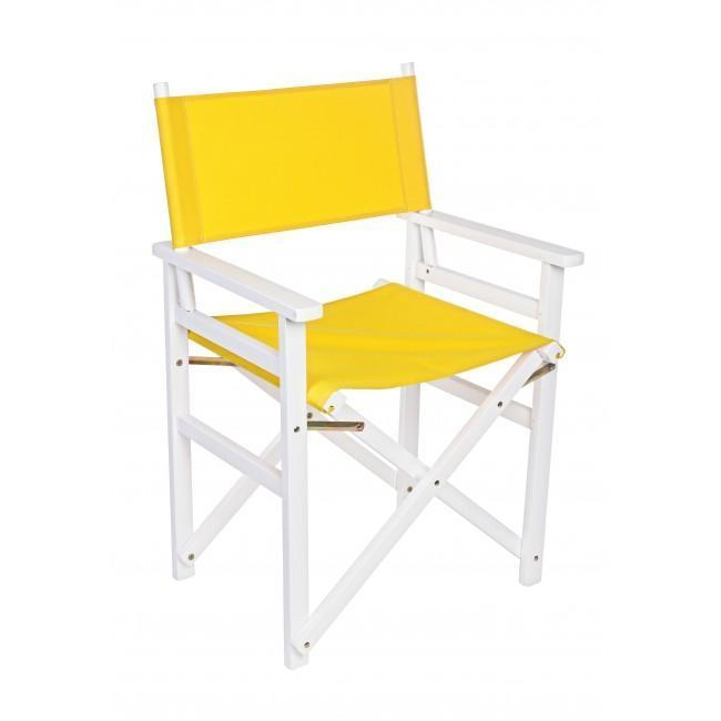 Кресло деревянное складное Sun