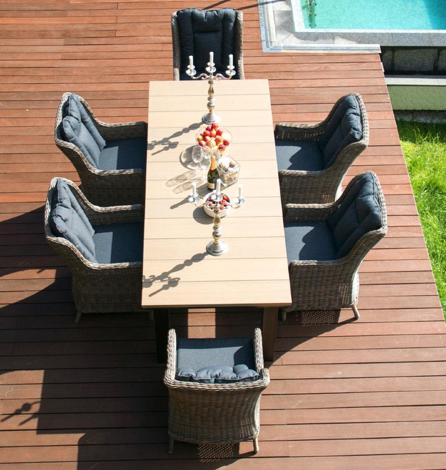 Комплект мебели Парклэнд Бергамо