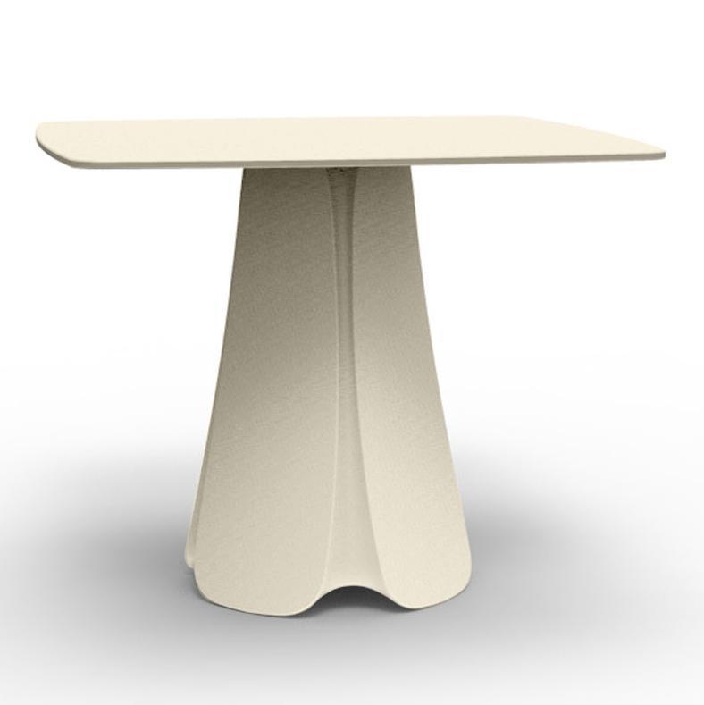 Стол пластиковый Pezzettina Table Basic