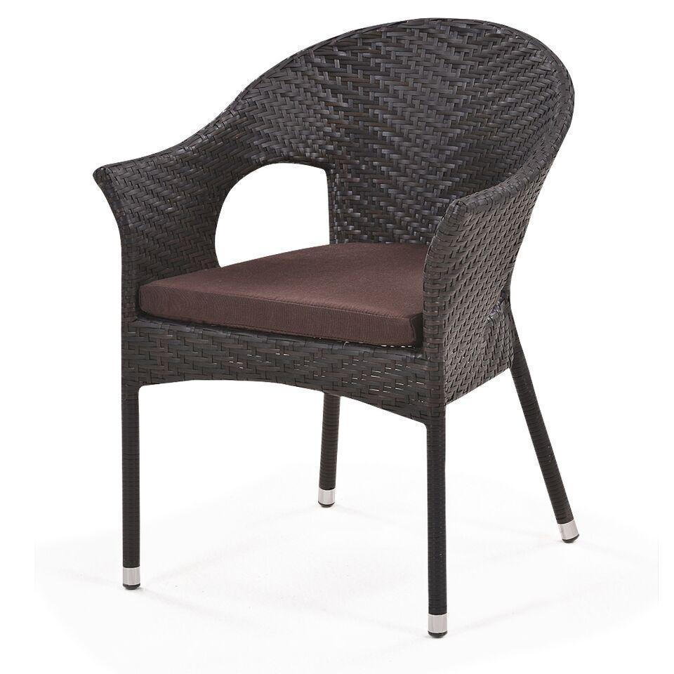 Кресло плетеное Кресла