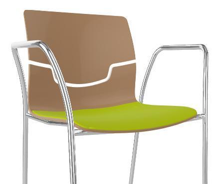 Подушка на сиденье Slot Cushion