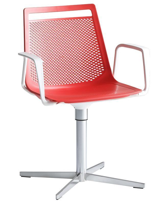 Кресло пластиковое Akami LB
