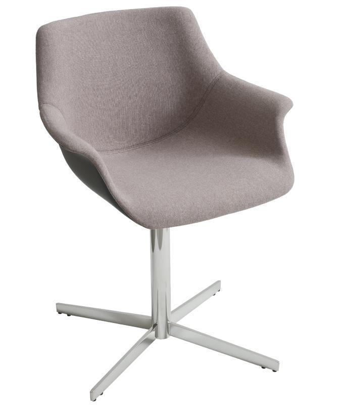 Кресло с обивкой More L