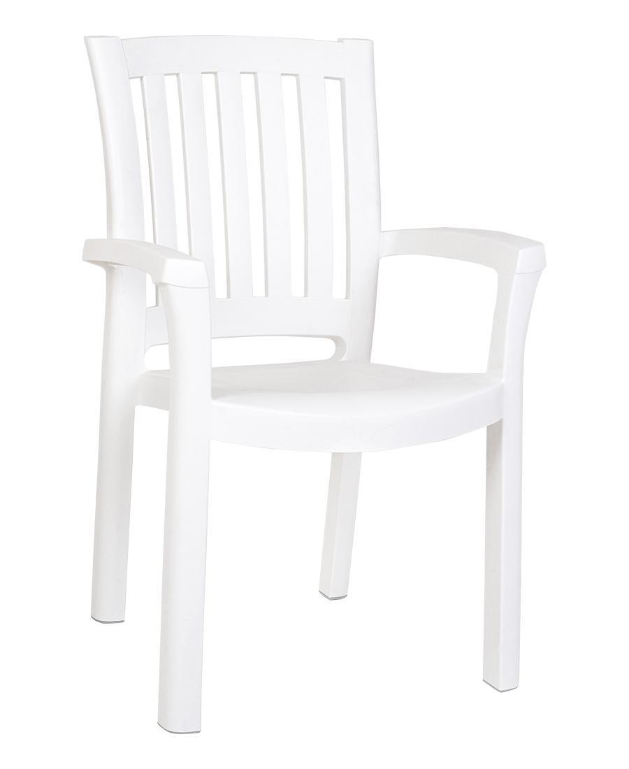 Кресло пластиковое Malibu