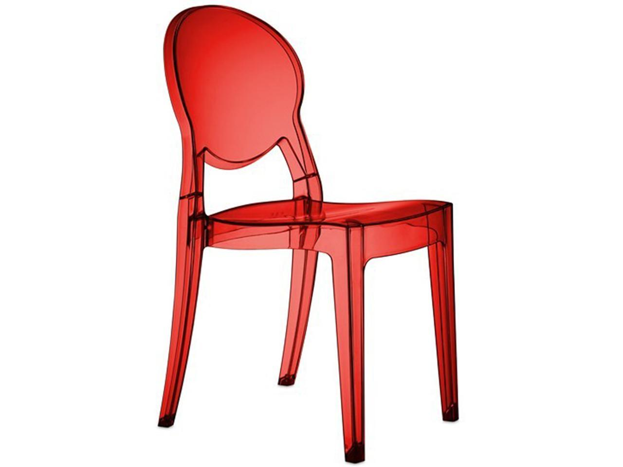 Стул прозрачный Igloo Chair