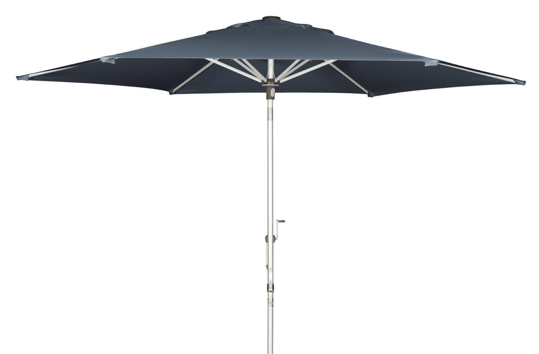 Зонт садовый Alupro II Kurbel