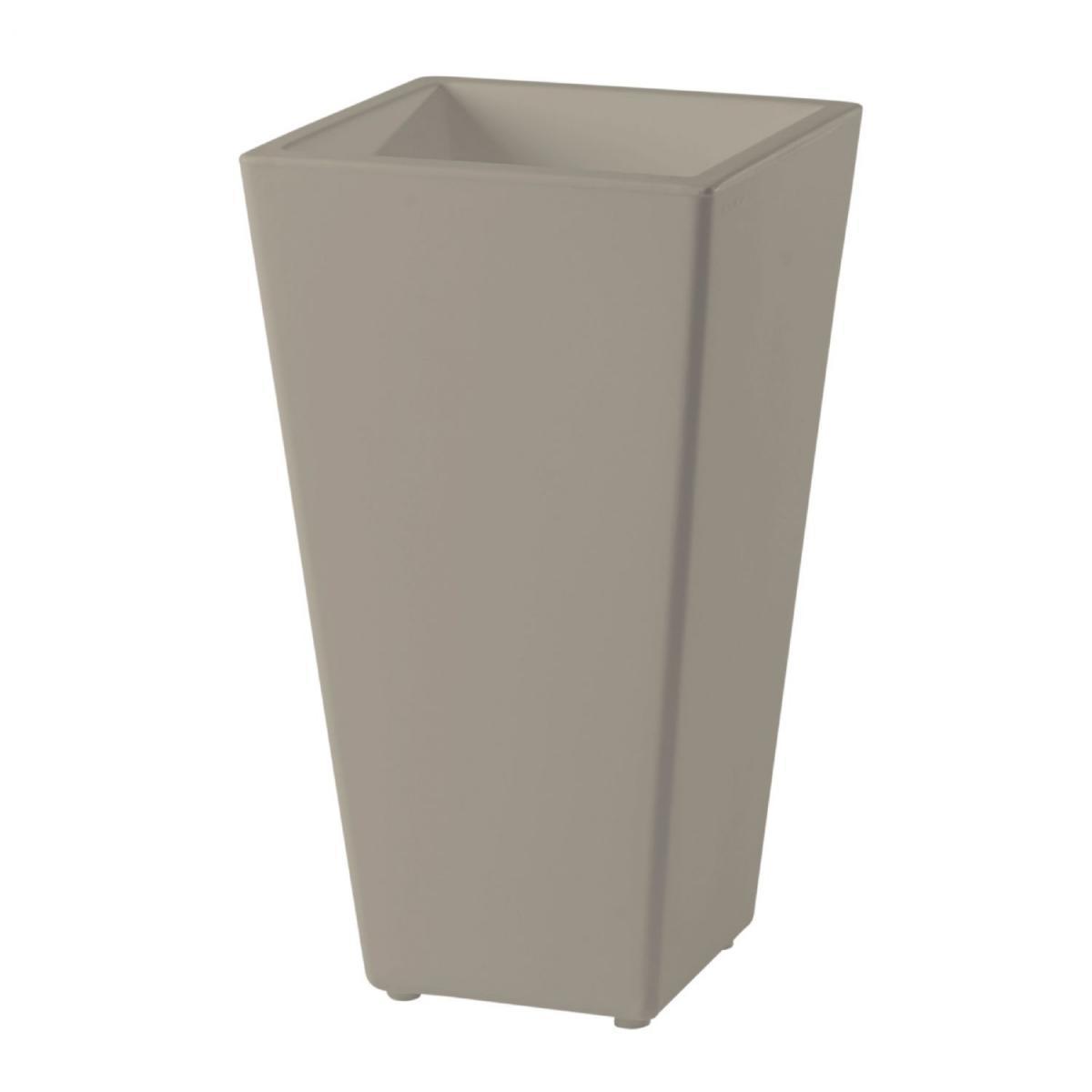 Кашпо пластиковое Y-Pot Standart