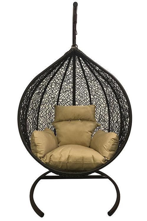 Кресло плетеное подвесное Арриба