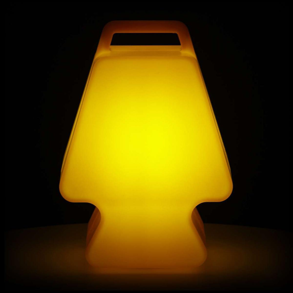 Светильник пластиковый настольный Pret-a-Porter Lighting