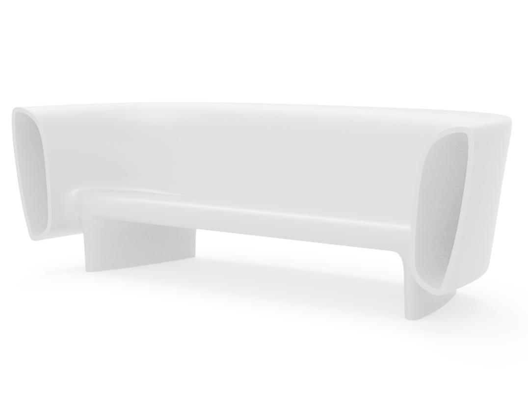Диван пластиковый Bum Bum Sofa Basic