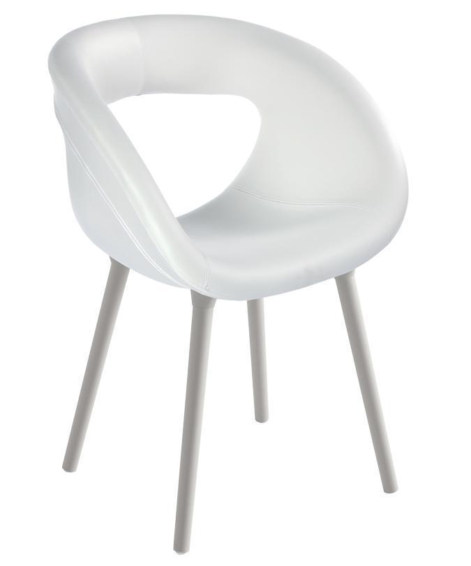 Кресло с обивкой Moema BP