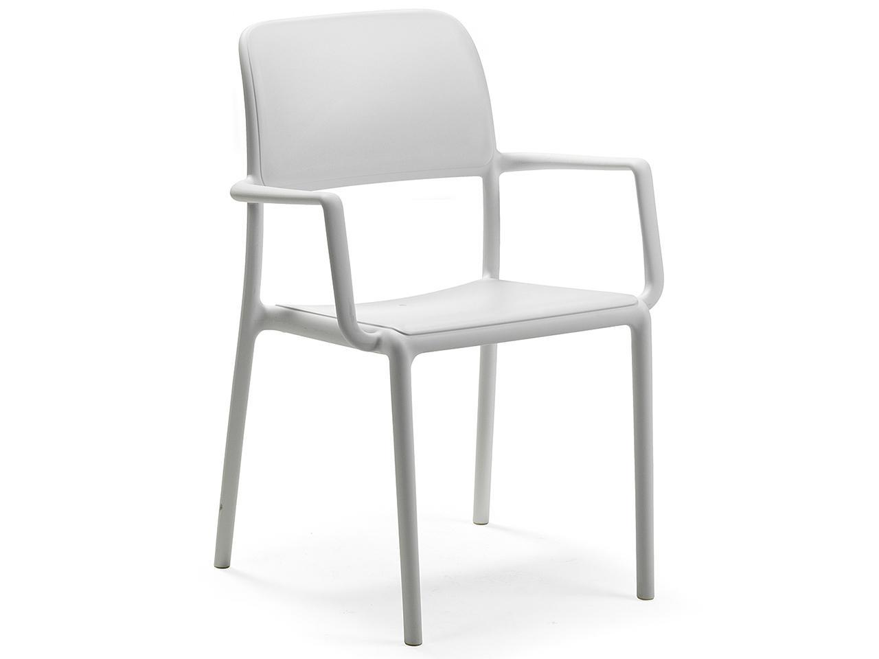 Кресло пластиковое Riva